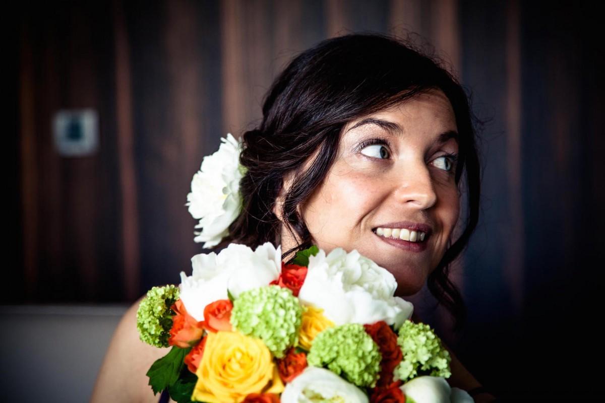 Foto matrimonio Croazia Brioni