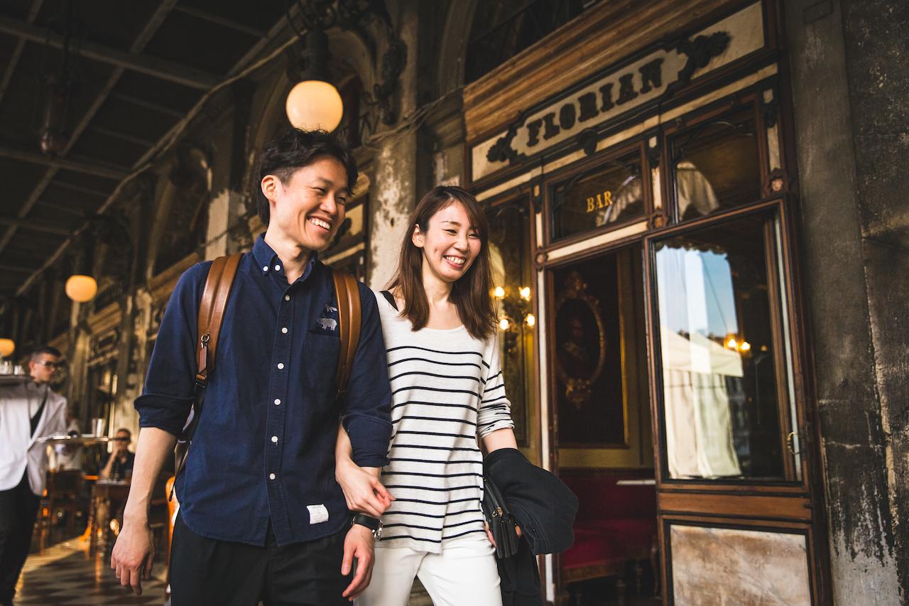 Wedding Japan Venice