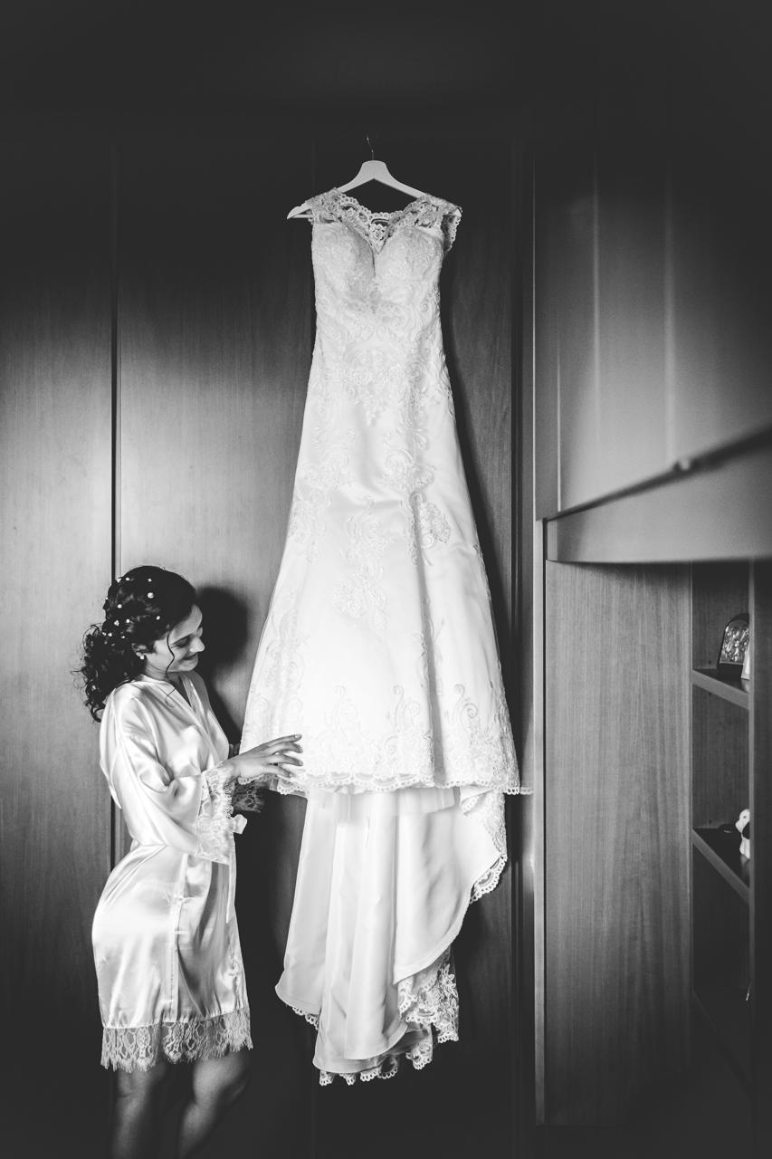 Foto Matrimonio Udine Glaunicco
