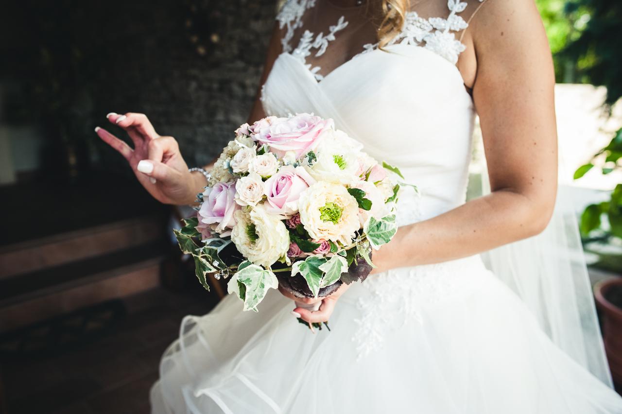 Matrimonio Gorizia Castelvecchio Collio Friuli