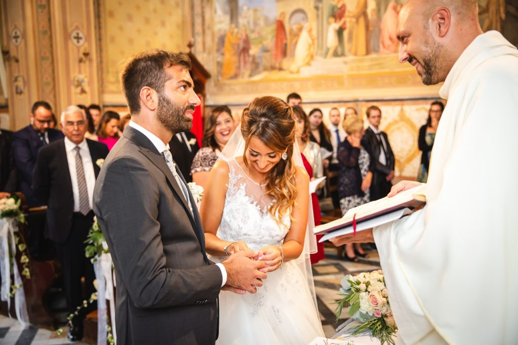 Matrimonio Trieste Villa Bonomo