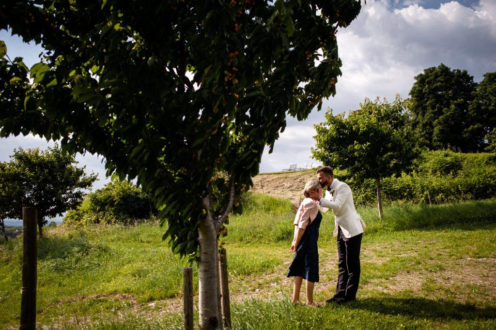 Foto di matrimonio in Friuli - cerimonia civile - wedding photographer