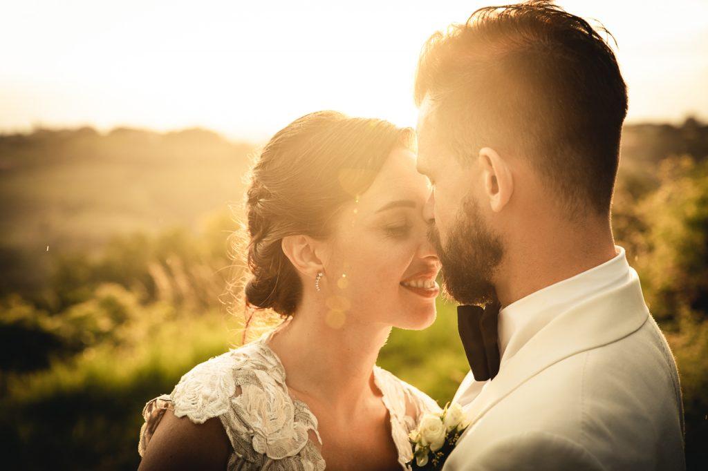 Fotografo matrimonio Baronesse Tacco