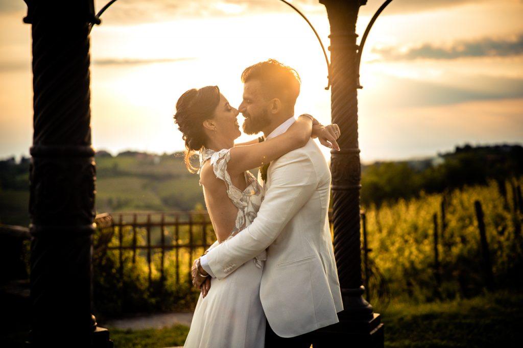 Foto di matrimonio in Friuli - wedding photographer