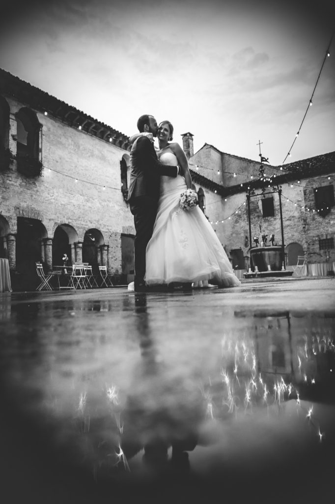 matrimonio abbazia monastier treviso
