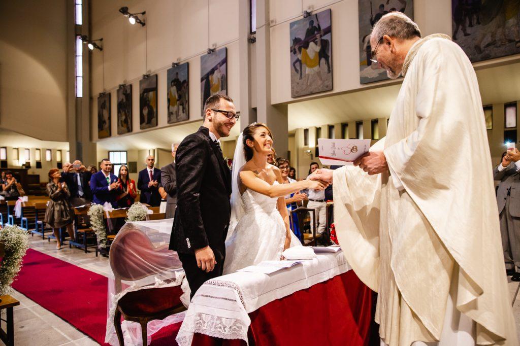 Foto Matrimonio Trieste