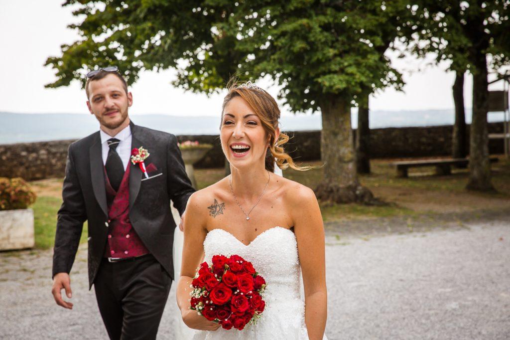 Foto Matrimonio Trieste Monrupino