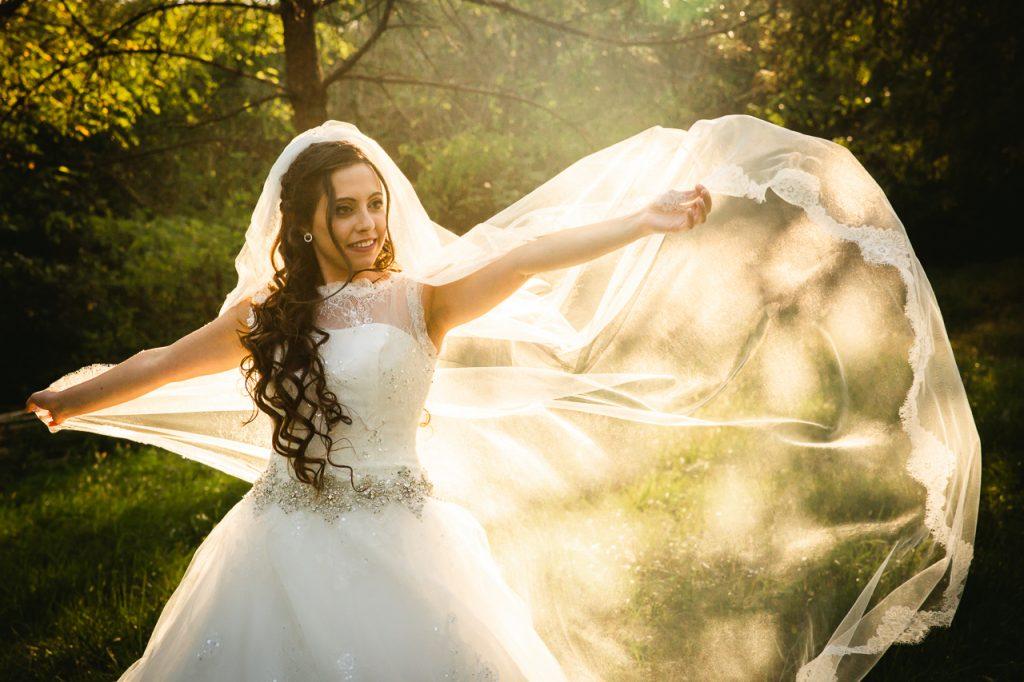 Foto matrimonio Baronesse Tacco