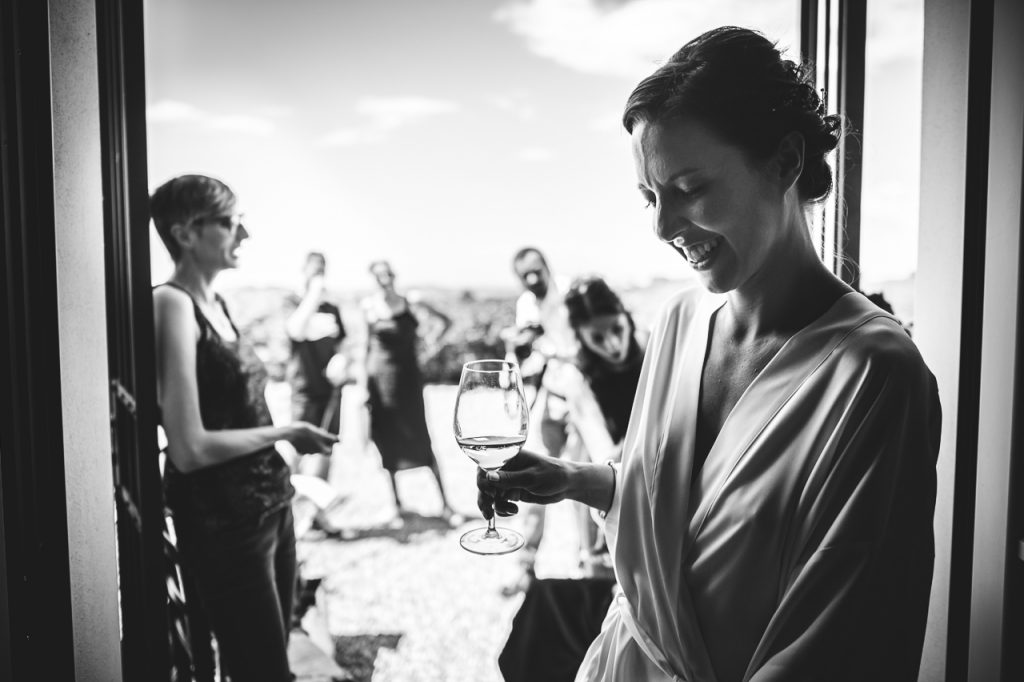 Foto di matrimonio in Friuli - preparativi sposa - wedding photographer