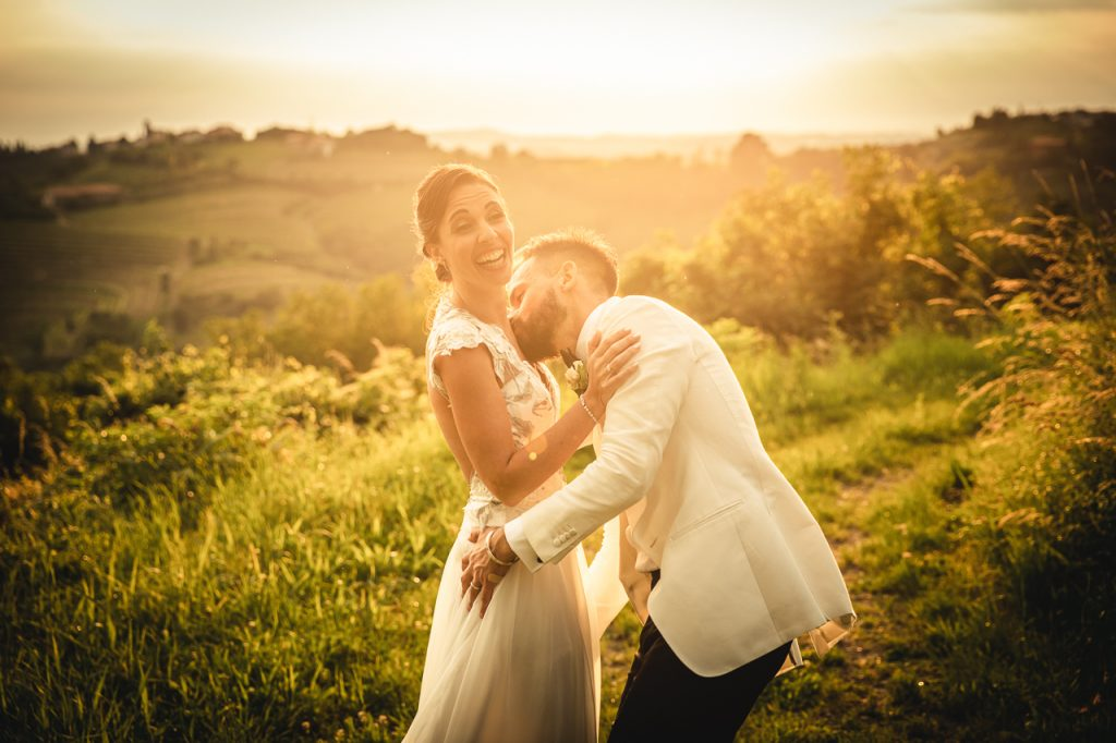 Foto di matrimonio in Friuli - wedding photographer